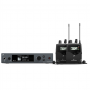 Sennheiser EW IEM G4-TWIN-G Wireless Monitor System